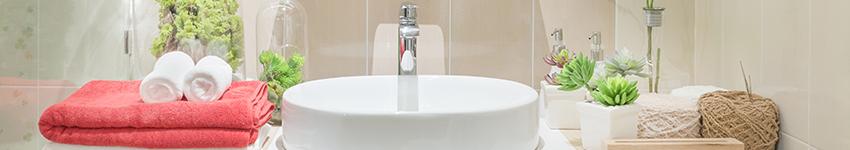 banner superior categoria - accesorios para baño