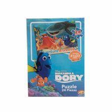 juego-de-bebe-dory-rompecabezas-24-piezas