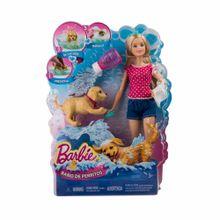juego-de-nina-barbie-bano-de-perritos-dgy83
