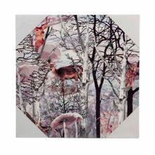cuadro-creativa-rayas-bosque-30x30