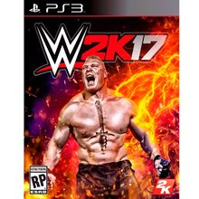 juego-playstation-cdd-ps3-wwe-2k17