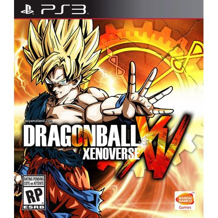 juego-playstation-cdd-ps3-dragon-ball-xenoverse