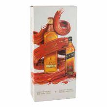 whisky-j-walker-etiqueta-roja-regalo-botella-750ml