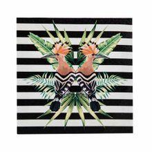 cuadro-creativa-rayas-aves-25x25