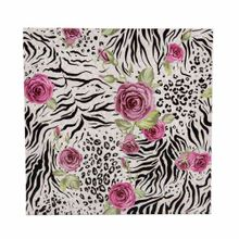 cuadro-creativa-rayas-flores-25x25