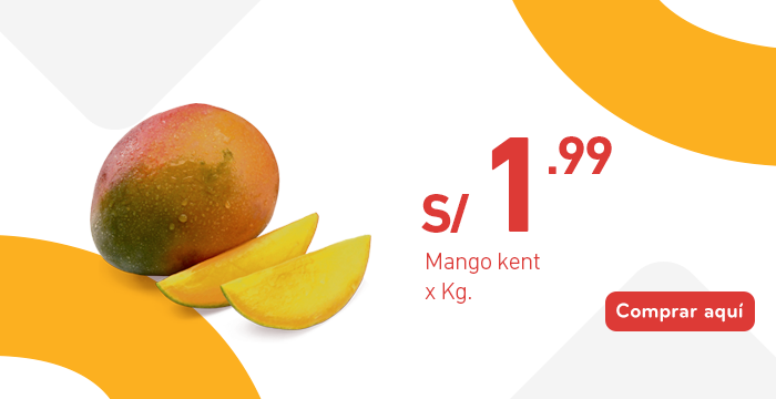 Banner Superior Principal - Mango Kent