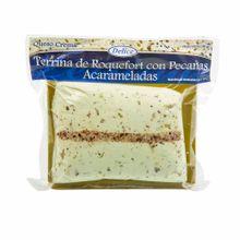 queso-delice-terrina-de-roquefort-y-pecana-paquete-150gr