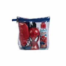 pack-spiderman-colonia-jabon-toalla