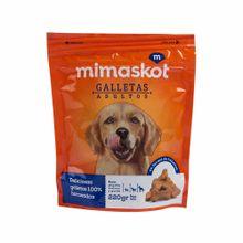 comida-para-perros-mimaskot-adulto-galletas-bolsa-220gr