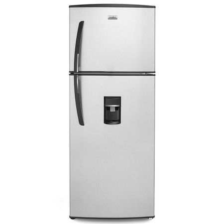 refrigeradora-mabe-390l-inoxidable-rmc390wapx