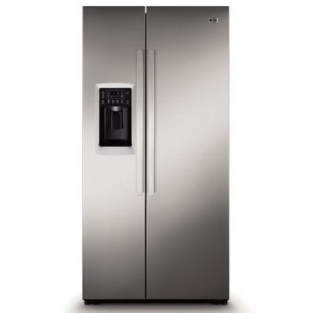 refrigerador-ge-750l-silver