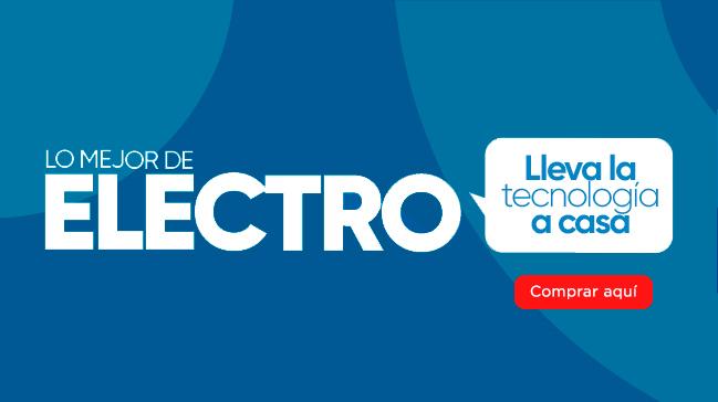 Banner mobile electro 2