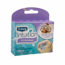 repuesto-schick-intuition-pure-nour-paquete-2un-