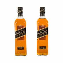 whisky-johnnie-walker-etiqueta-negra-botella-750ml-paquete-2un