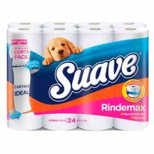 papel-higienico-doble-hoja-suave-rindemax-economico-paquete-24un