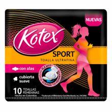 toalla-higienica-kotex-sport-ultrafina-con-alas-paquete-10un