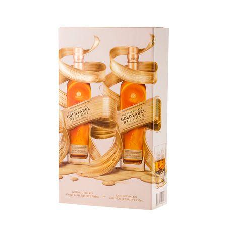 whisky-johnnie-walker-gold-reserve-pack-2un-x-botella-750ml