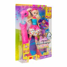 barbie-mundo-de-videojuegos-barbie-patines-luminosos