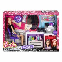 barbie-salon-brillo-glam