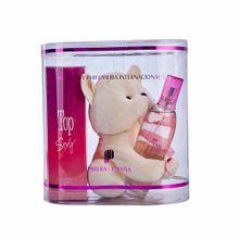 estuche-de-regalo-top-sexy-colonia-frasco-100-ml-peluche-pack-2-un