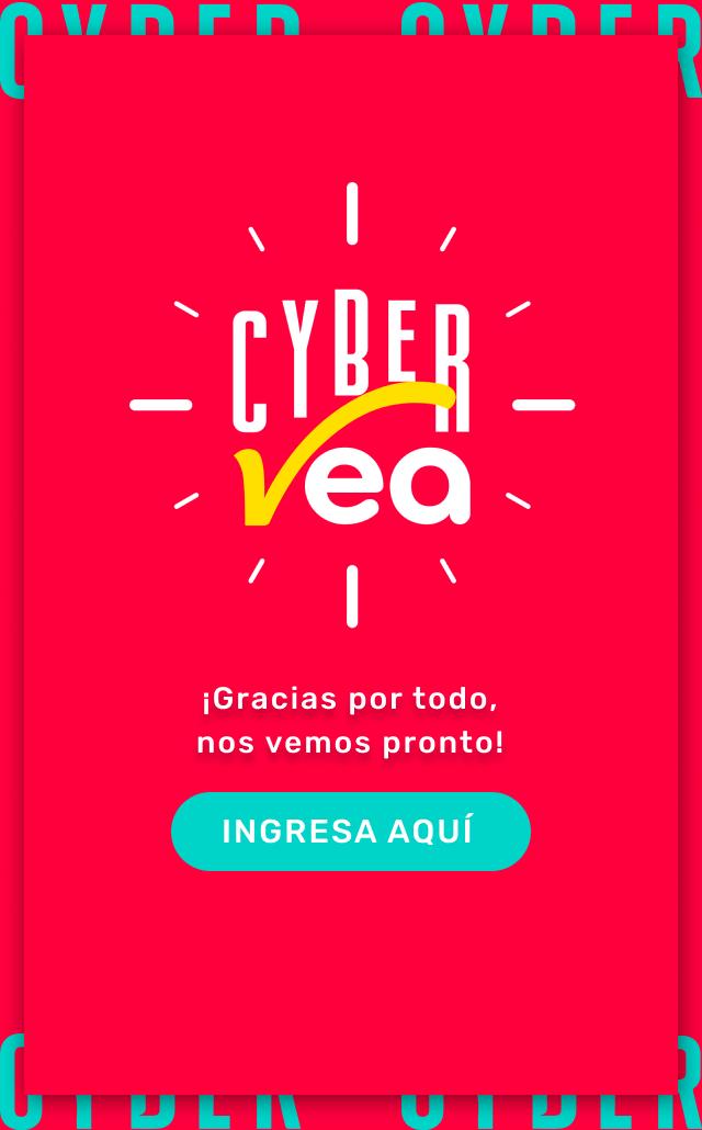 Cyberwow PlazaVea