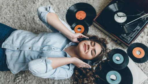 accesorios y productos de audio