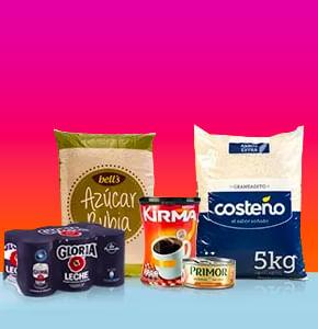 Los productos con mayor calidad y frescura