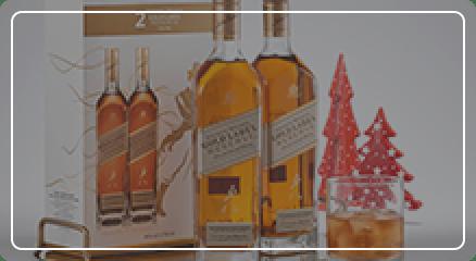 packs de bebidas