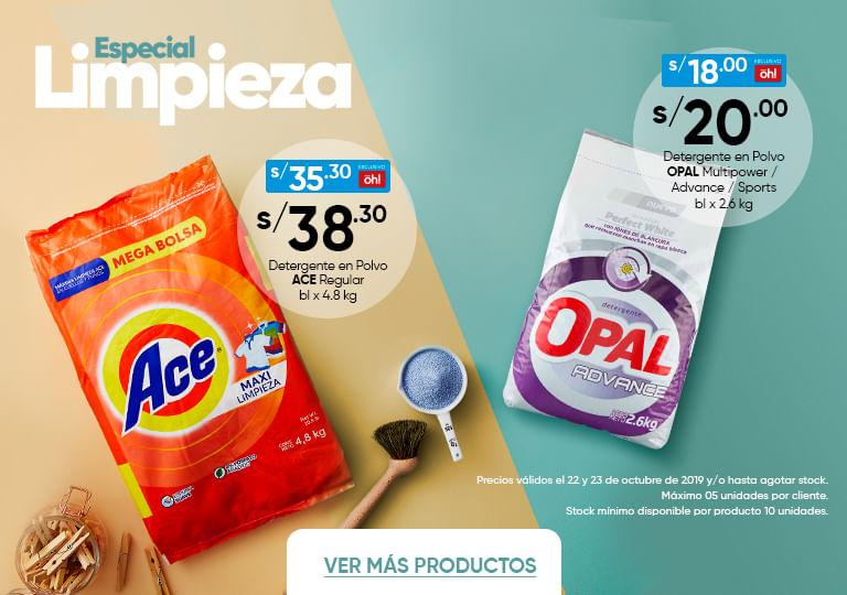 Ace y Opal