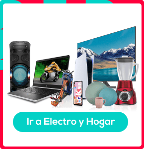Lo mejor en tecnología para tu hogar Cyber Wow 2021