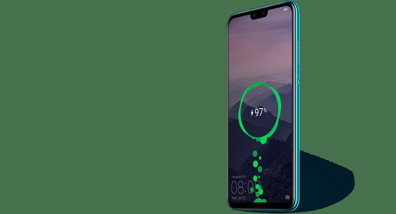 Batería Huawei Y9