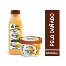 pack-fructis-hair-food-coco-shampoo-frasco-300ml-crema-de-tratamiento-frasco-350ml