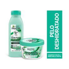 pack-fructis-hair-food-aloe-shampoo-frasco-300ml-crema-de-tratamiento-frasco-350ml
