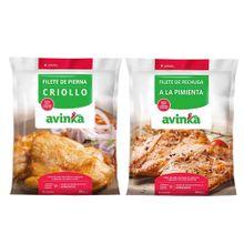 pack-avinka-filete-de-pechuga-pimienta-bolsa-4un-filete-de-pierna-a-la-criolla-bolsa-4un