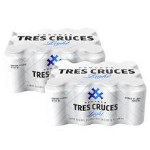 pack-tres-cruces-cerveza-light-lata-355ml-paq-12un-x2un