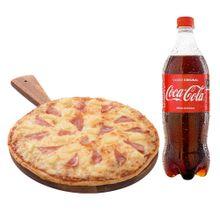 pack-pizza-hawaiana-familiar-la-florencia-gaseosa-coca-cola-botella-1l