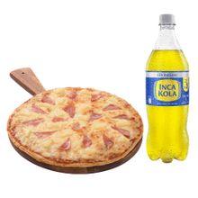 pack-pizza-hawaiana-familiar-la-florencia-gaseosa-inca-kola-sin-azucar-botella-1l