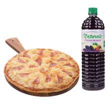 pack-pizza-hawaiana-familiar-la-florencia-jugo-de-fruta-naturale-chicha-morada-botella-1l