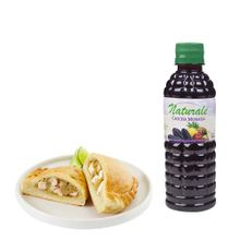 empanada-de-pollo-jugo-de-fruta-naturale-chicha-morada-botella-300ml
