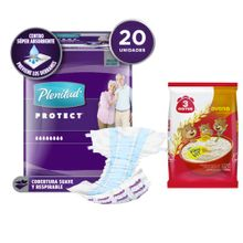 pack-plenitud-panales-incontinencia-severa-talla-g-xg-paquete-20un-avena-3-ositos-premium-bolsa-1kg