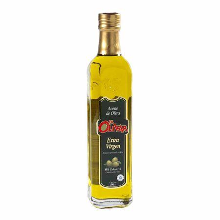 Aceite-de-oliva-EL-OLIVAR-Extra-virgen-Botella-500ml