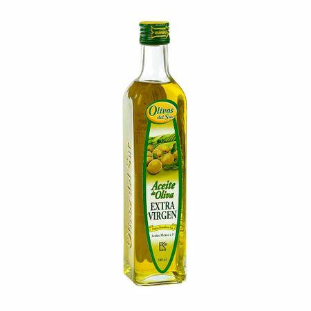 Aceite-de-oliva-OLIVOS-DEL-SUR--Extra-virgen-Botella-500ml