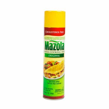 Aceite-vegetal-MAZOLA-Canola-y-girasol-Frasco-142g