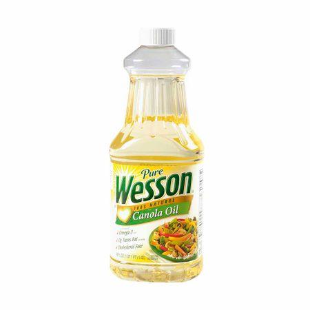 Aceite-vegetal-WESSON-Canola-libre-colesterol-Botella-1.42L