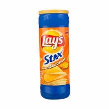 piqueo-frito-lay-lays-stax-frasco-156g