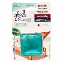 ambientador-gel-glade-paraiso-azul-8g