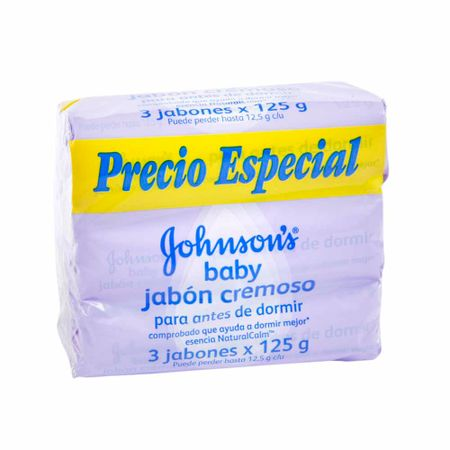 jabon-para-bebe-johnsons-baby-3pack-125g