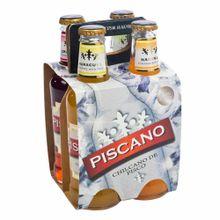 Chilcano Piscano Sabores Varios Botella 275Ml ...