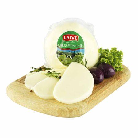 queso-laive-mozzarella-paquete-250g