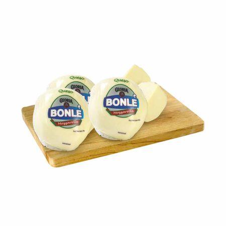 queso-gloria-bonle-mozzarella-paquete-250g